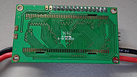 Name: display pcb.jpg Views: 45 Size: 501.4 KB Description: This is the front of the display pcb with the lcd removed.