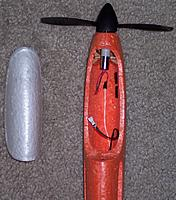 Name: Fox_GWS nose cone_010212.jpg