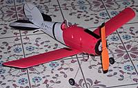 Name: Alby_decorated_3 quarter view_020911.jpg