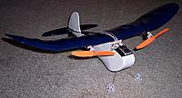 Name: Rockette 100_twin_Prior to Maiden Flight_front_082513.jpg