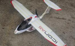 Icon A5 PNP with lipo