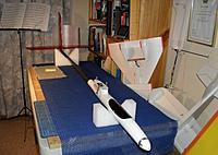 Name: Pulsar fuselage.jpg
