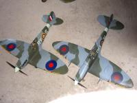 Name: ALfa and FSK Spitfires.jpg