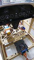 Name: L1020398.jpg Views: 225 Size: 215.4 KB Description: Tried to make the sensor switch look park of the instrument panel.