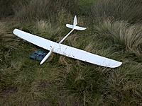 Name: Hammer 1st flight.jpg