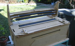 Phlatprinter