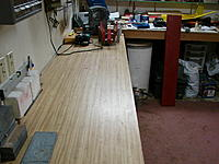Name: Dad's work bench.jpg