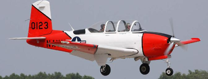 N121BC landing at Oshkosh, WI.  Photo courtesy of Ron Baak of the Netherlands.  Used with permission.