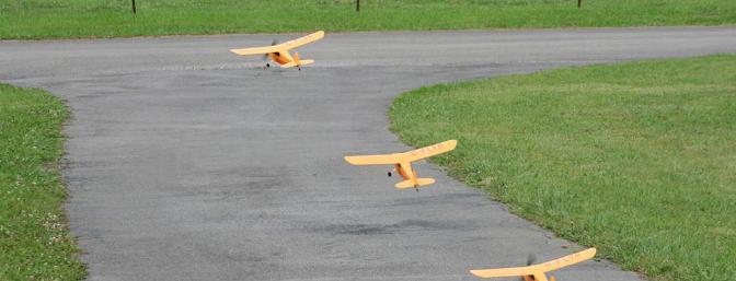 Jasper traffic, Champ Lima Yankee Romeo is departing runway two, remaining in the pattern, Jasper.