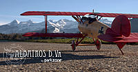 Name: Parkzone Albatros.jpg