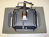 Name: Futaba DSM2 Module 3.jpg Views: 689 Size: 221.2 KB Description: The module mounted on the back of an 8FG