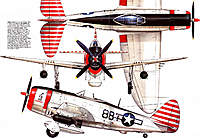 Name: Rabbit. 527th FS, 86th FG.jpg Views: 315 Size: 115.6 KB Description: The only profile I know of this a/c.