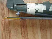 Name: HS123 004.jpg Views: 195 Size: 162.3 KB Description: Left aileron pre-repair.