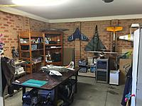 Name: IMG_1450.jpg Views: 16 Size: 641.8 KB Description: The new man cave is ready for action.