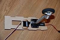 Name: DSC_3446.jpg Views: 326 Size: 72.0 KB Description: Retract/steering module