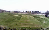 Name: West approch to short airstrip.jpg