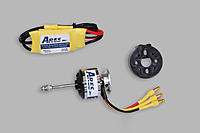 Name: Ares Gamma 370 (7) Optional Brushless Power System Upgrade Combo (AZS1227).jpg