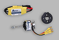 Name: Ares Gamma 370 Pro (5) Factory-Installed Brushless Power System.jpg