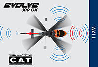 Name: IFT Evolve 300 CX (8.1) Collision Avoidance Technology (C.A.T.) Illustration with Logos 1700x116.jpg