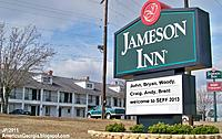 Name: JAMESON INN HOTEL AMERICUS GEORGIA, Jameson Inn Hotel Lodging Americus Sumter County GA.jpg