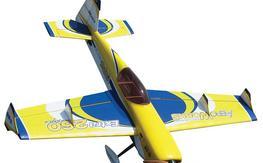 "AeroWorks  30cc  Extra 260 QB Light 79"""