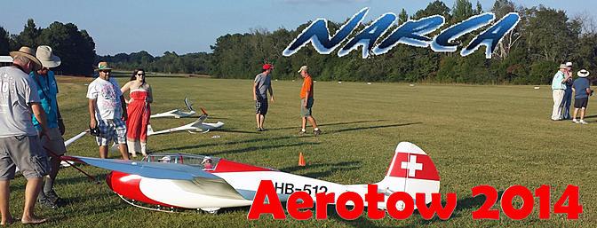 NARCA Aerotow 2014