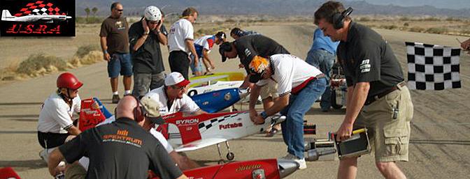 USRA Race of Champions V