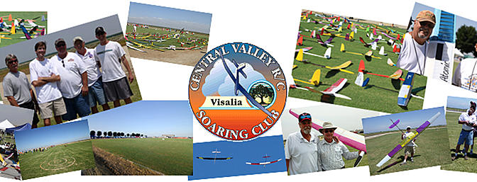 RCG Place of the Month - Central Valley R/C