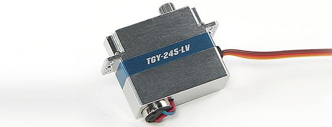 Turnigy TGY-245-LV DLG Wing Servo