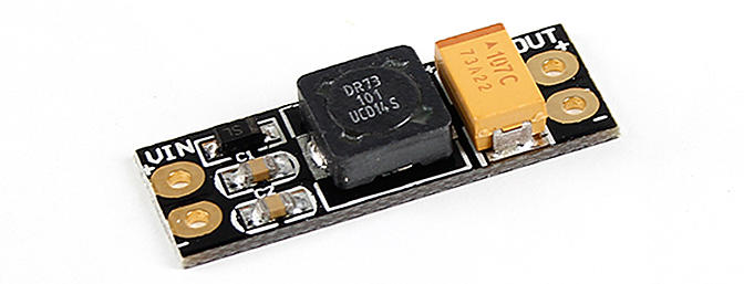 FPV Power Filter
