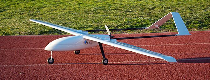 The Albatross UAV - Kickstarter Project
