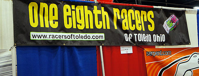 Toledo News - One Eighth Racers
