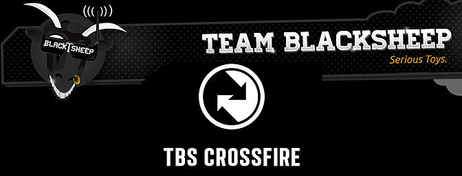 TBS Crossfire - What is it?