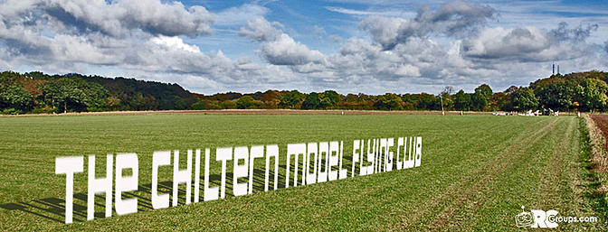RCGroups Place of the Month - The Chiltern Model Flying Club