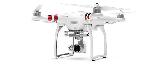 New! DJI Phantom 3 Standard - What You Need to Know