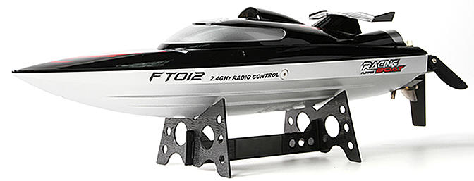 FT012 Brushless V-Hull Racing Boat