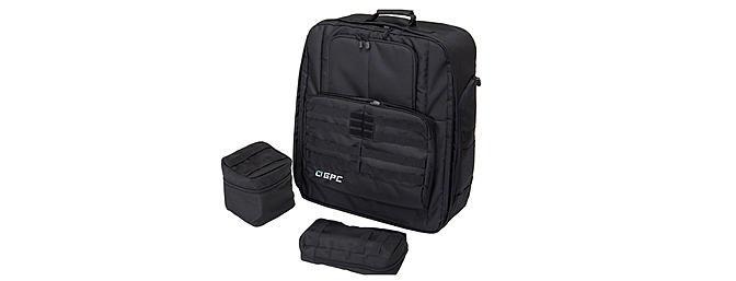 GoProfessional DJI Inspire 1 Backpack Case