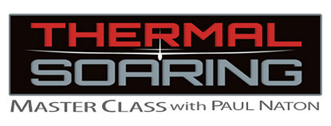 Radio Carbon Art's Thermal Soaring Master Class is Here