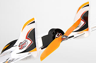 Mini Sonic Flying Wing Brushless Motor