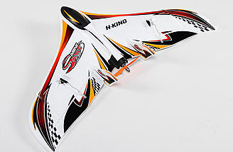 Mini Sonic Flying Wing - Great Looks