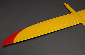 Ailerons and Flaps