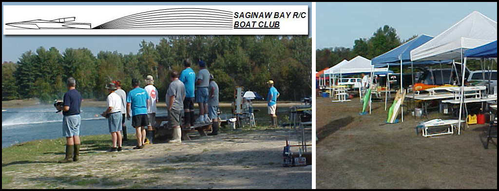 Saginaw Bay R/C Boat Club