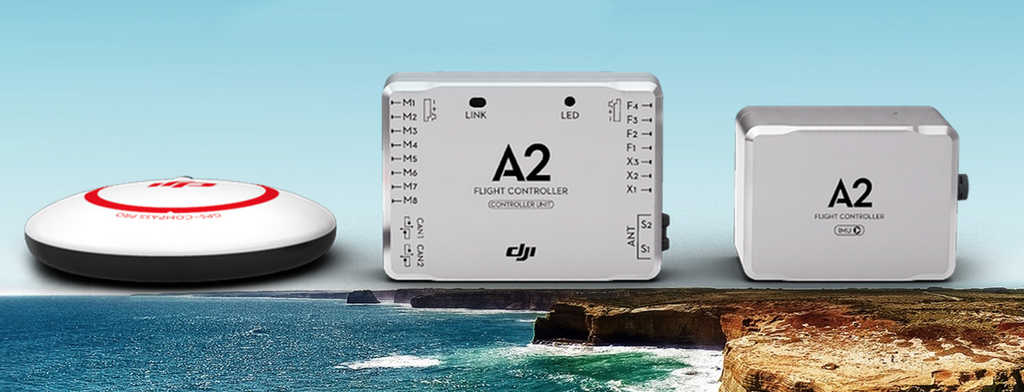 DJI A2 Flight Controller Review