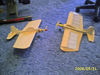 Name: My model airplanes.jpg