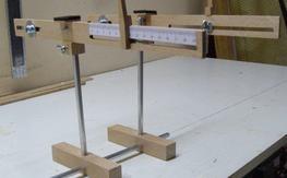 Cg balancer tool
