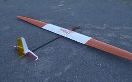 Ales glider tangoxl 3,4