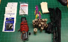 Estes Rocket Motors and Other Stuff