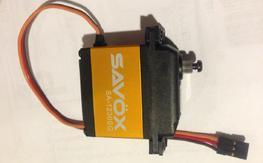 Savox SA-1230SG (free shipping)