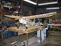 Name: Miss Delaware.jpg Views: 30 Size: 118.7 KB Description: Rebuild of my 1936 miss Delaware I built in 1972. Fuselage and tail were beyond repair and oil soaked. Wing did much better and only needed minor fixing.