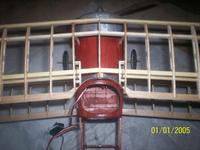 Name: Completed aileron bellcrank housings.jpg